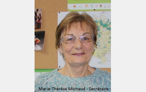 Marie Therese Michaud